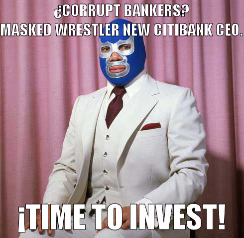 wrestbankers